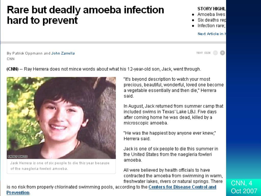 CNN, 4 Oct 2007