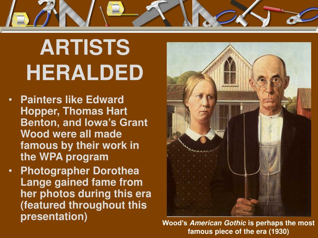 ARTISTS HERALDED