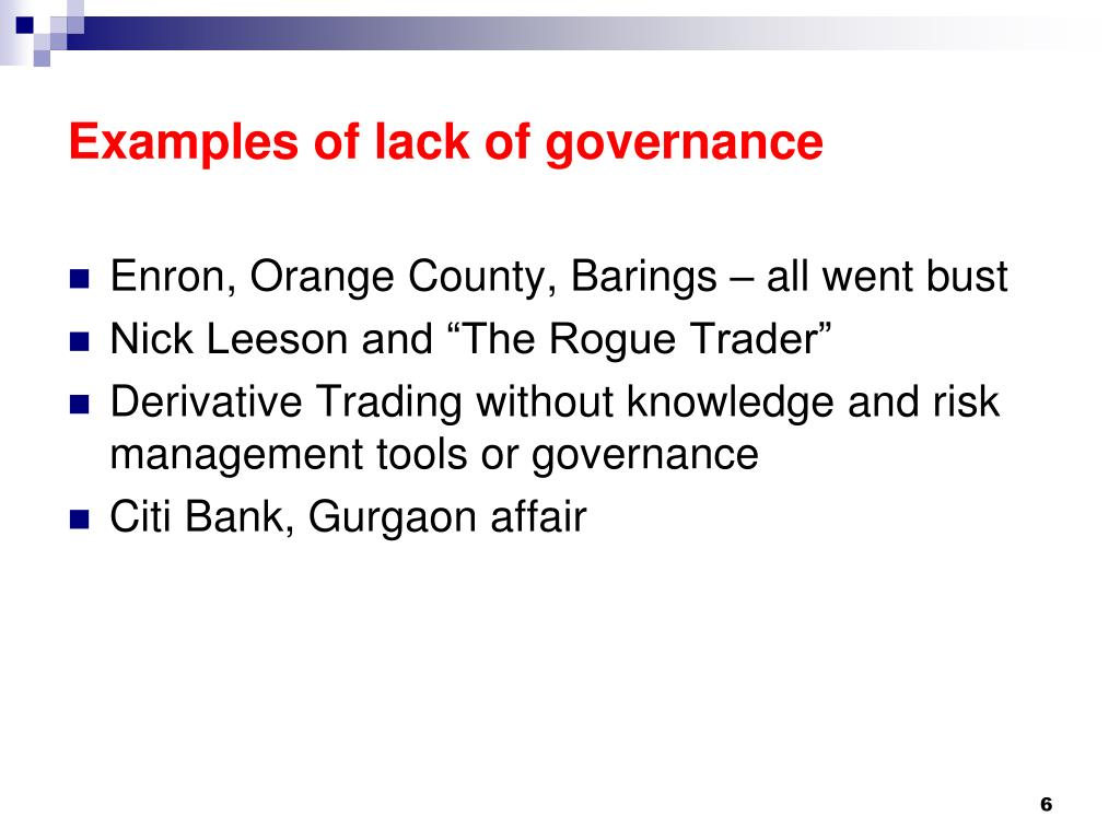 corporate governance and risk management in banks pdf