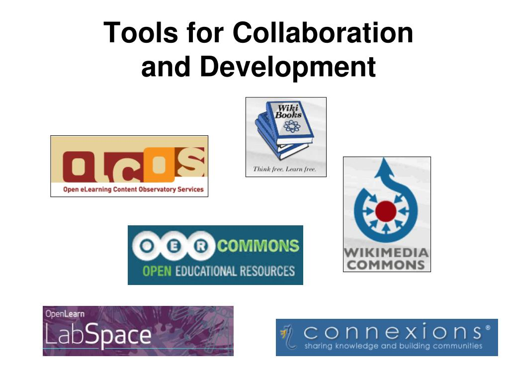 Tools for Collaboration