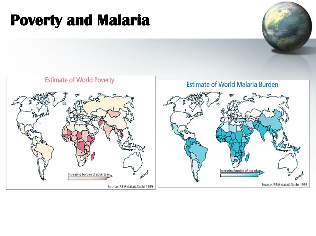 Poverty and Malaria