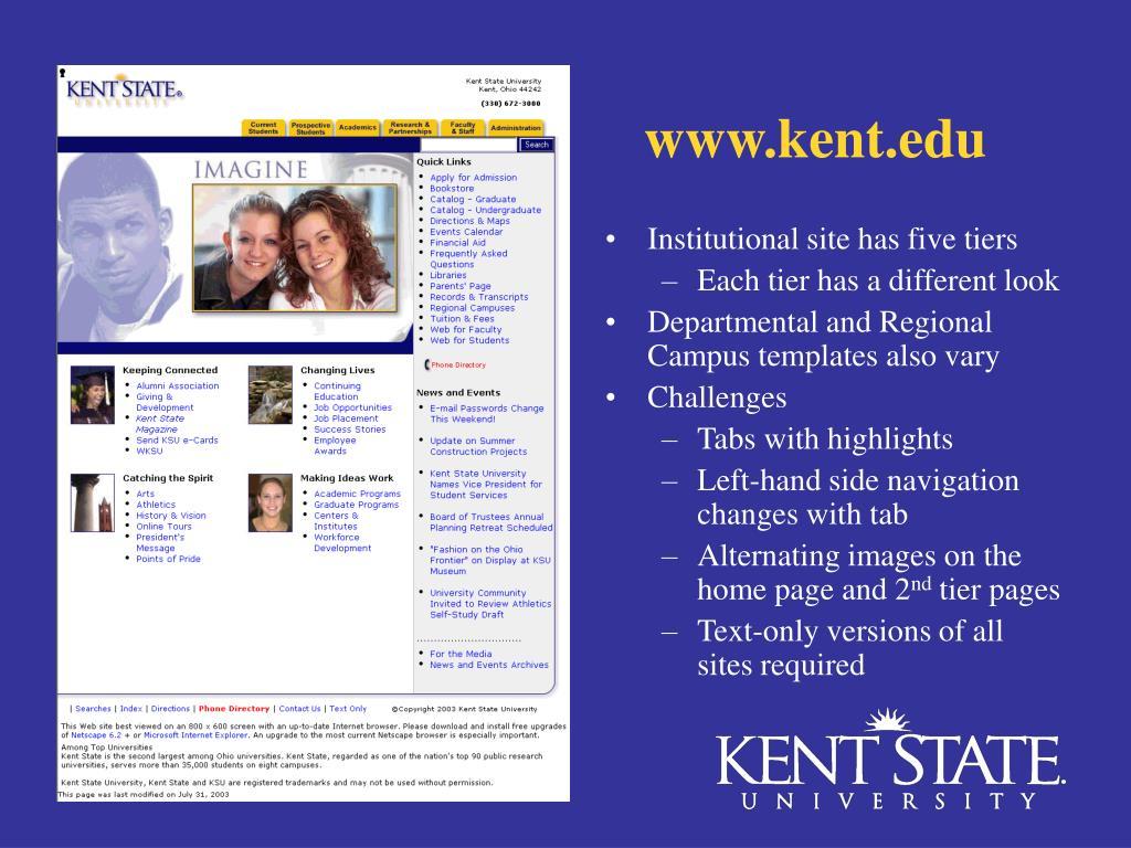 www.kent.edu