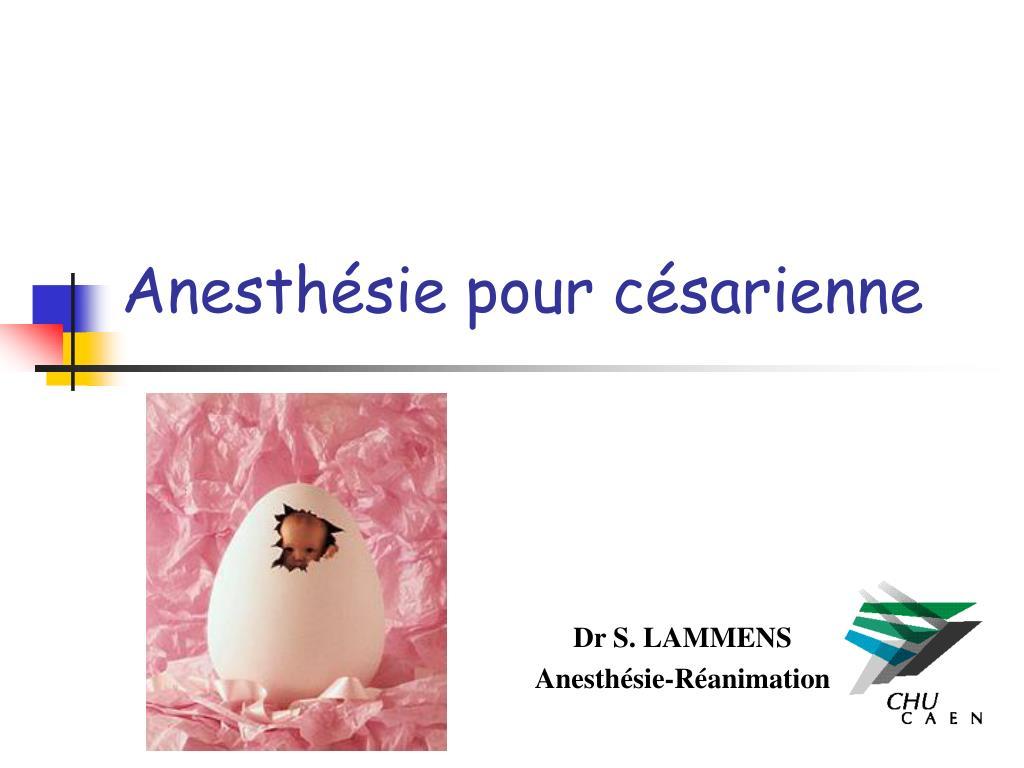 Dr S. LAMMENS