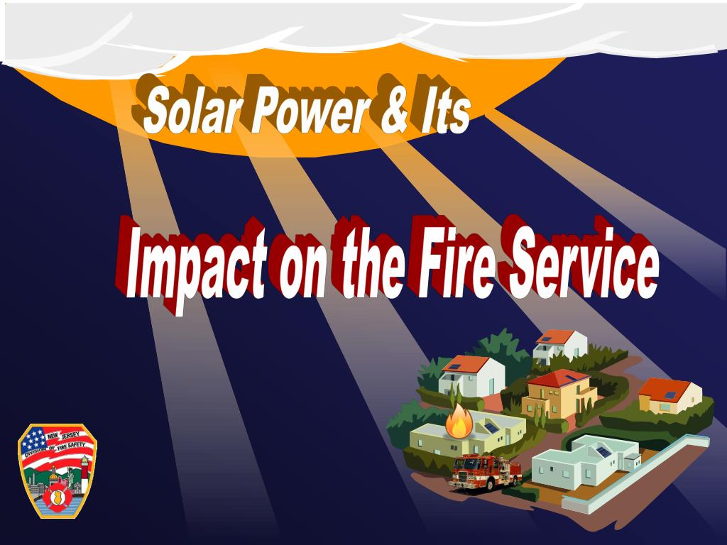 Solar Power & Its