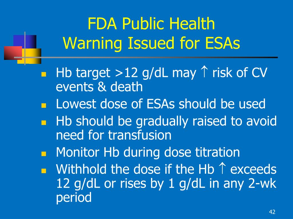FDA Public Health