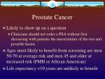 prostate cancer24
