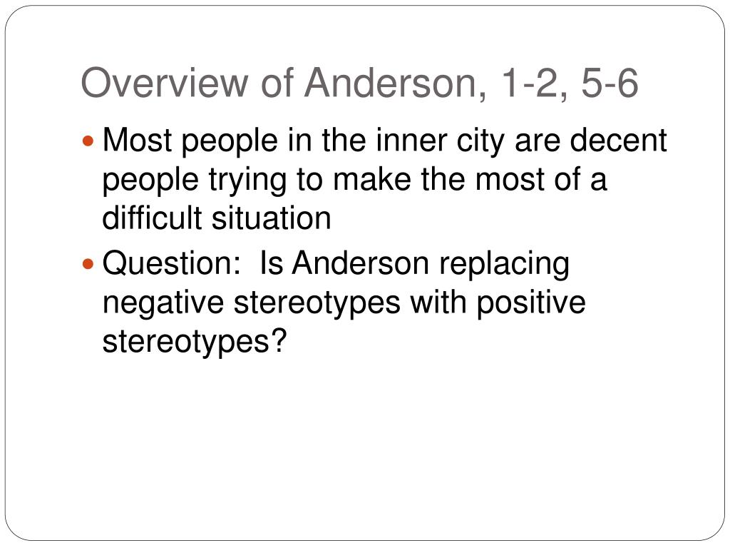 positive stereotypes What are some positive stereotypes of any group.
