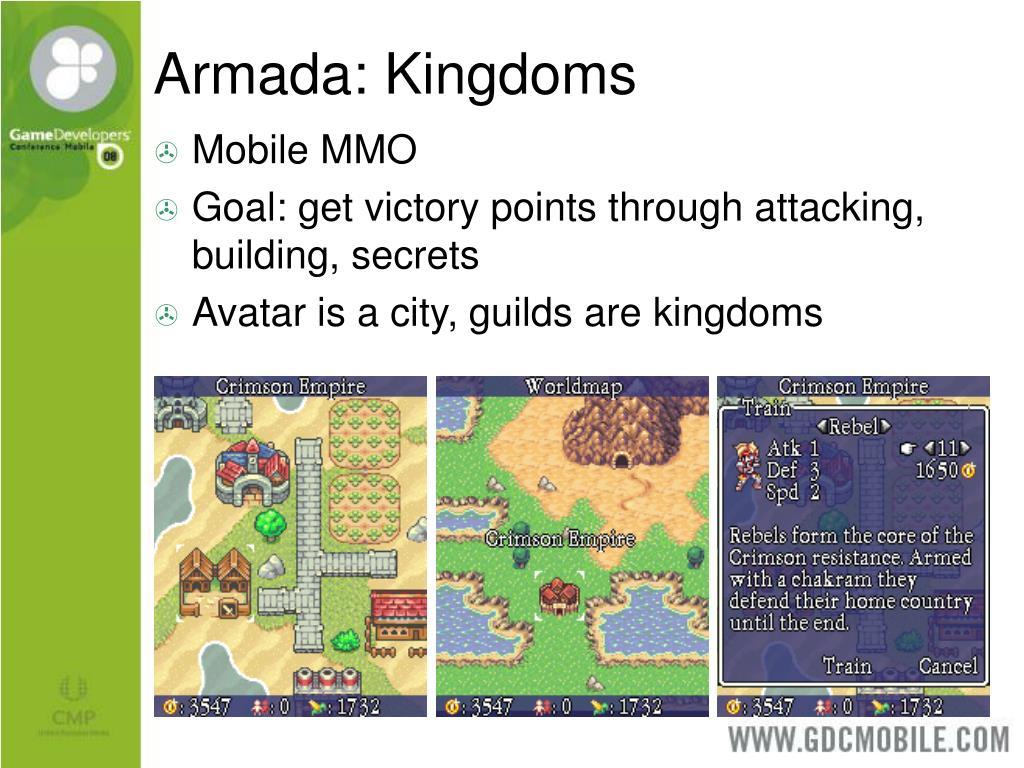 Armada: Kingdoms