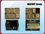 inspirit arena16