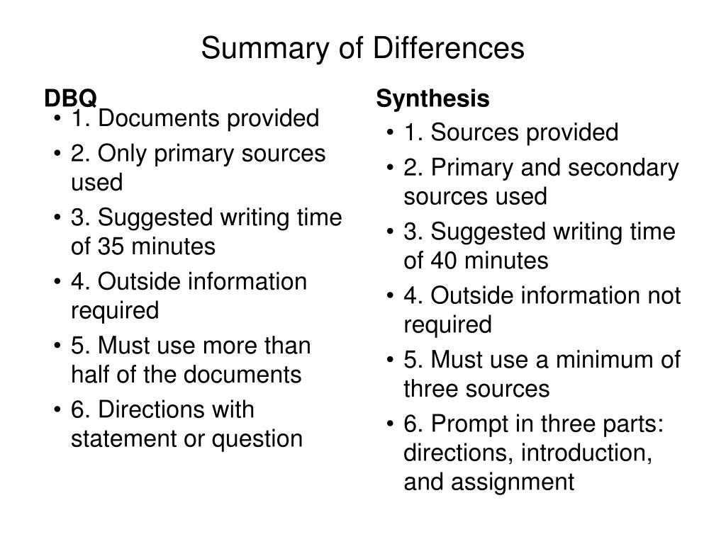 synthesis summary Synthesis revision strategies of student writers and experienced adult writers was written by nancy in this lecture she compares students writing with experienced writers.