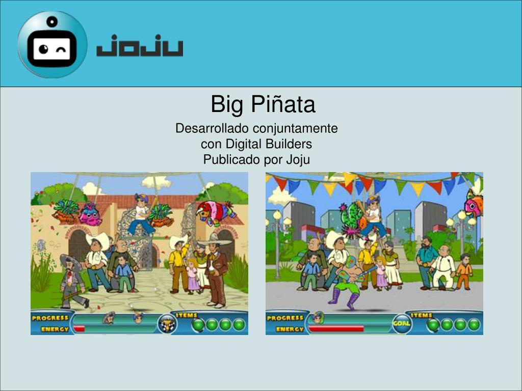 Big Piñata