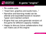 a game engine