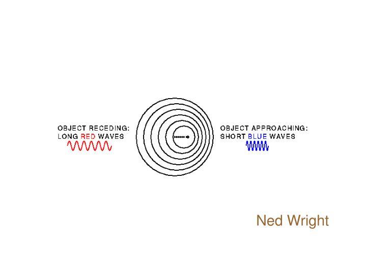 Ned Wright