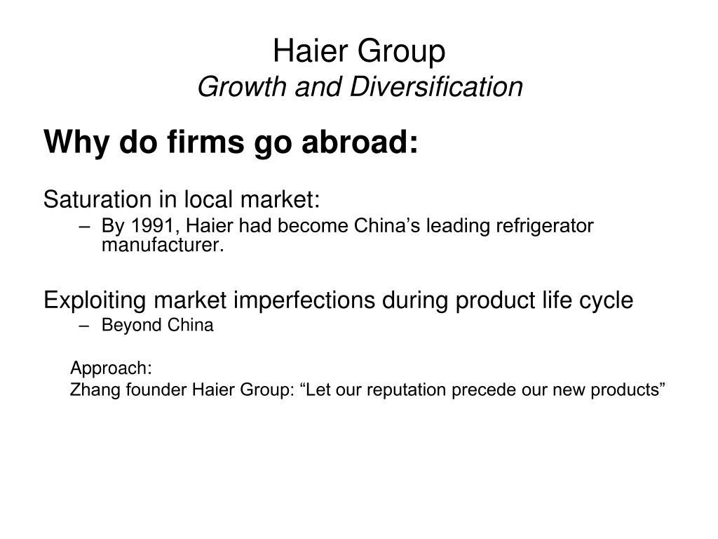 Haier Group