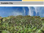 scalable city23