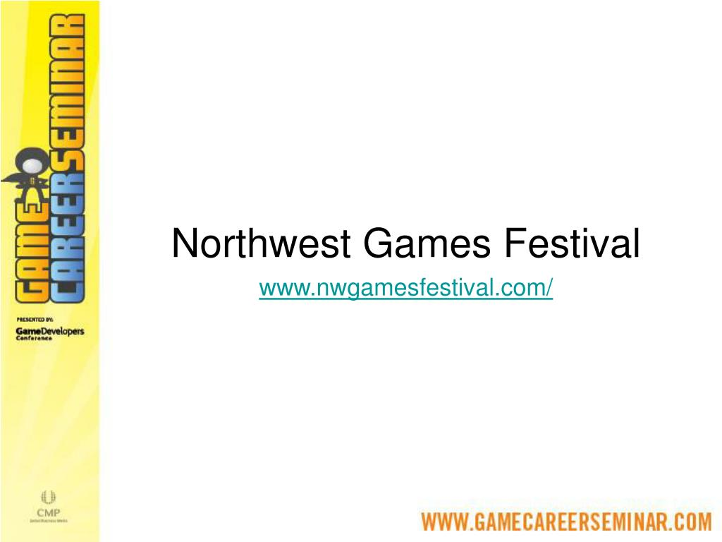 Northwest Games Festival