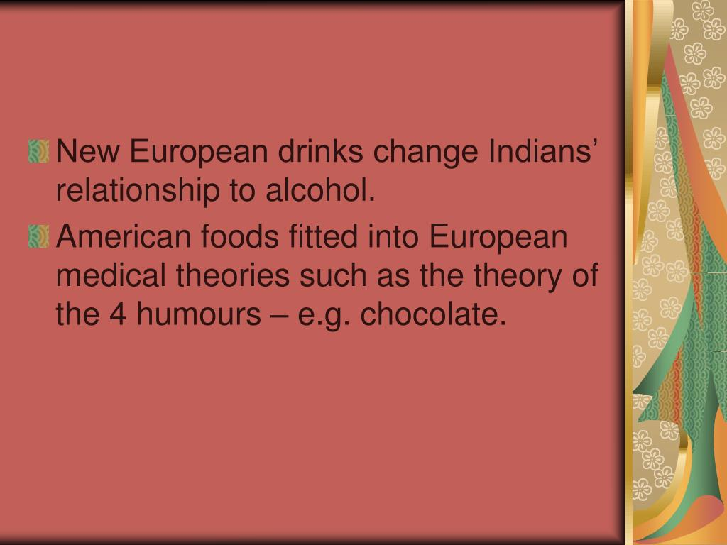 New European drinks change Indians' relationship to alcohol.
