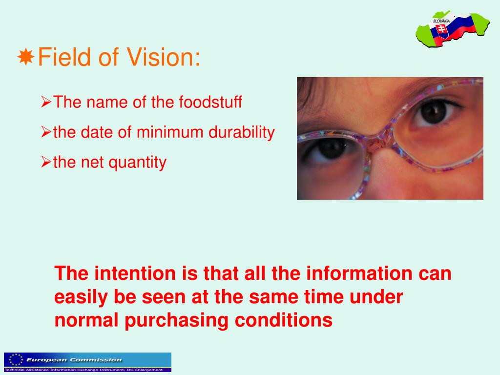 Field of Vision:
