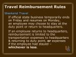 travel reimbursement rules19