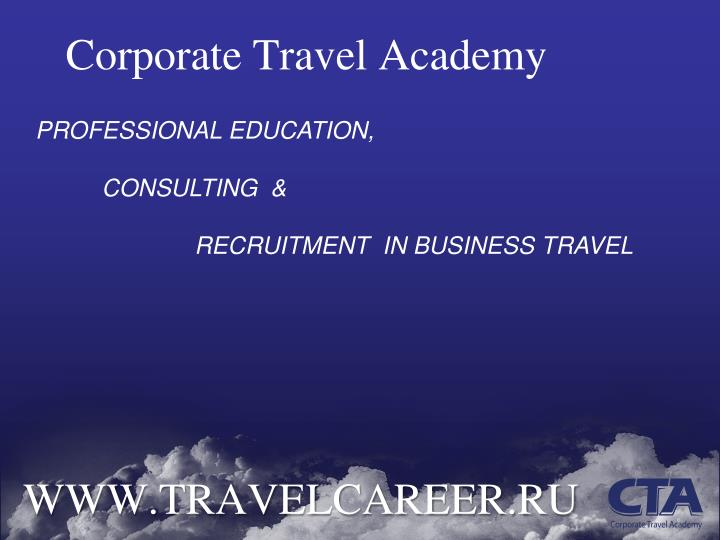 Corporate travel academy3
