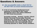 questions answers50