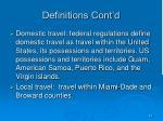definitions cont d16