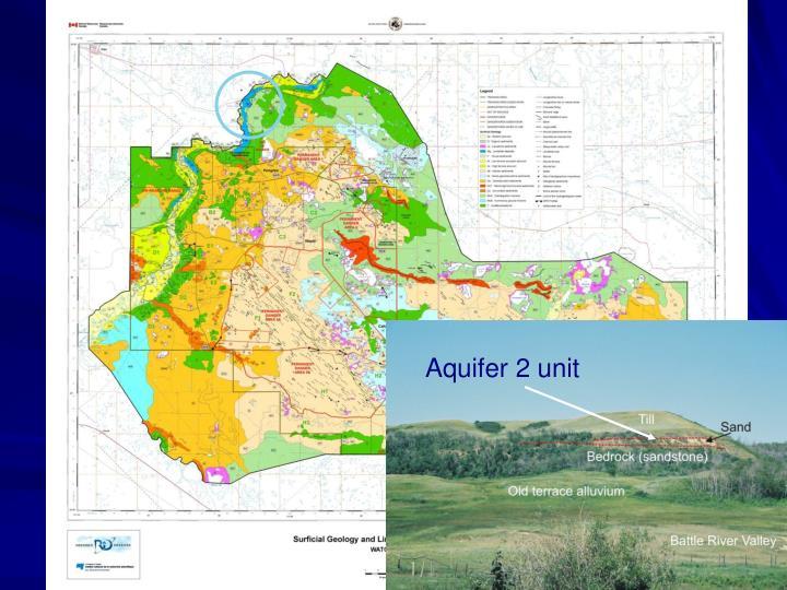 Aquifer 2 unit