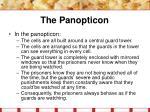 the panopticon8