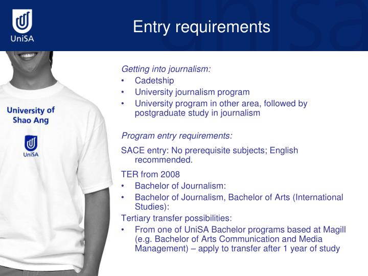 Entry requirements l.jpg