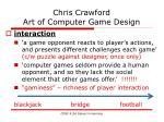 chris crawford art of computer game design7