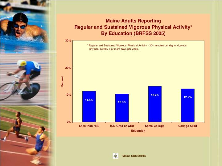 Maine CDC/DHHS