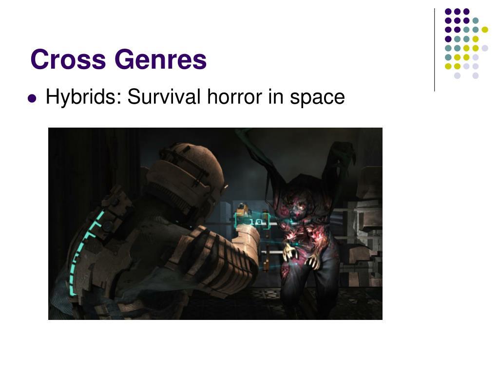 Cross Genres
