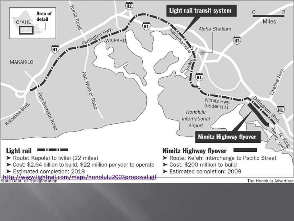 http://www.lightrail.com/maps/honolulu2003proposal.gif