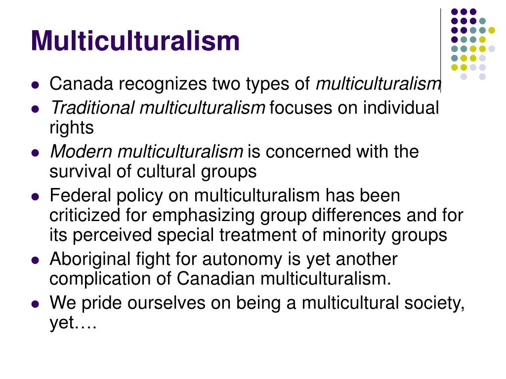 social issues with multiculturalism Multiculturalism and social justice in the a tolerant multicultural state or plural of trust in the myanmar government to address the social issues associated.