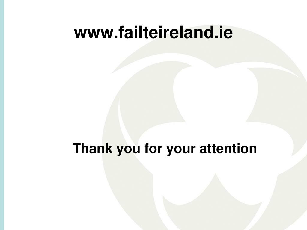 www.failteireland.ie