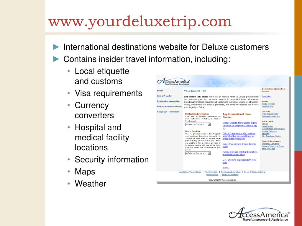www.yourdeluxetrip.com