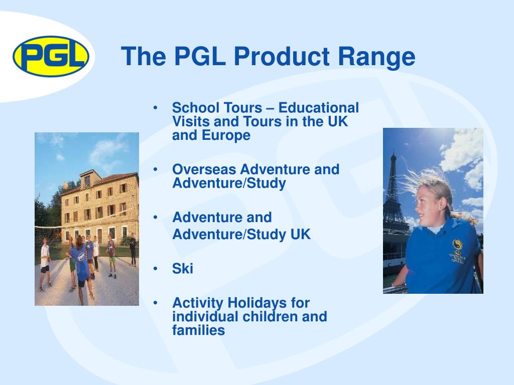 School Tours – Educational Visits and Tours in the UK and Europe