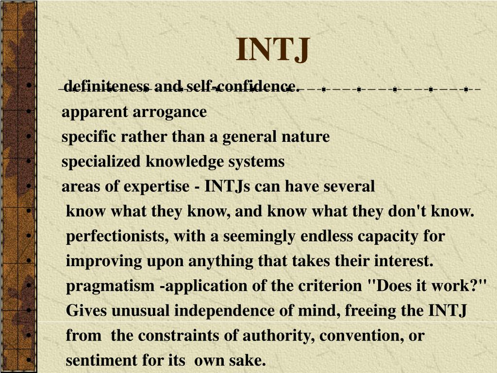 definiteness and self-confidence.