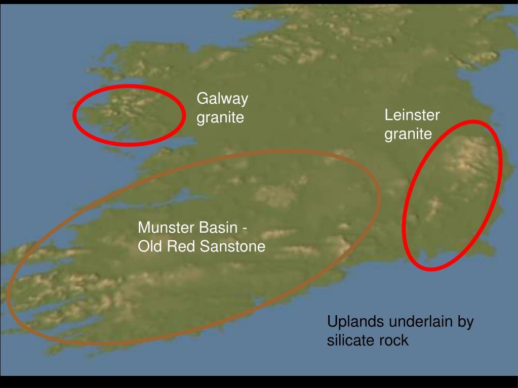 Galway granite