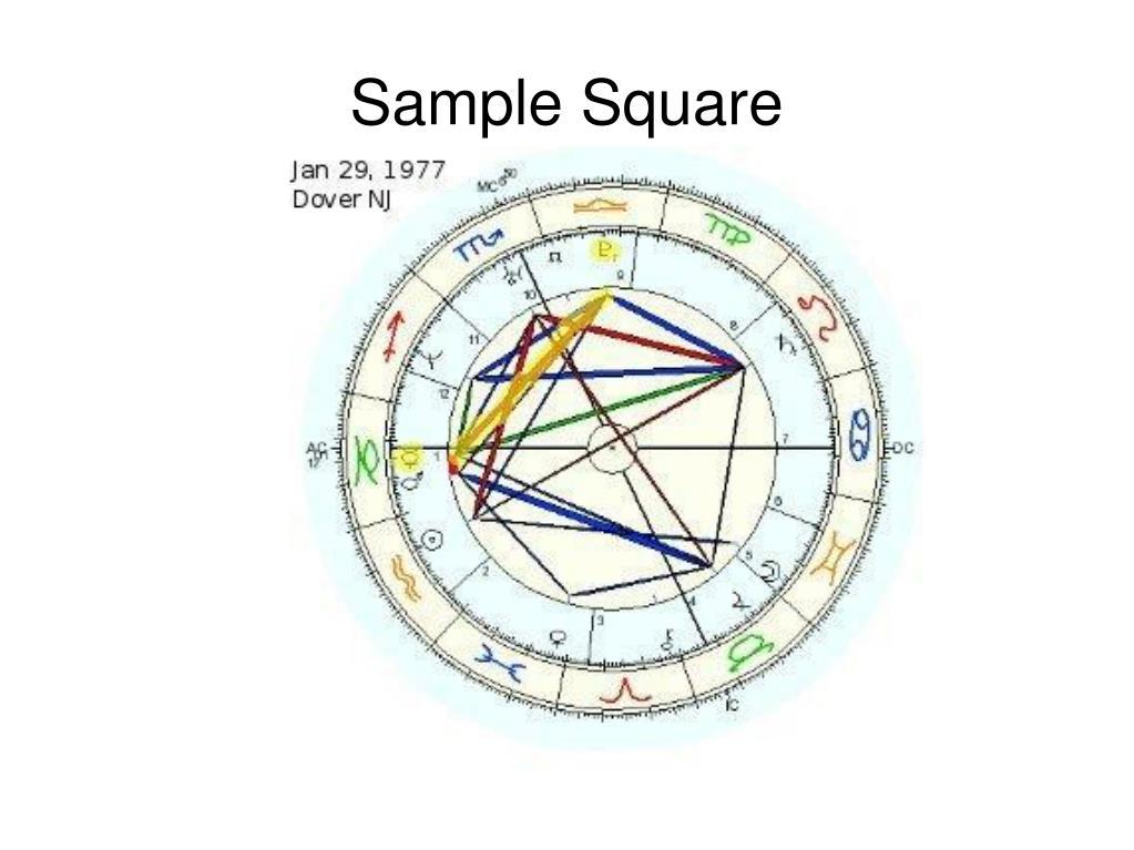 Sample Square