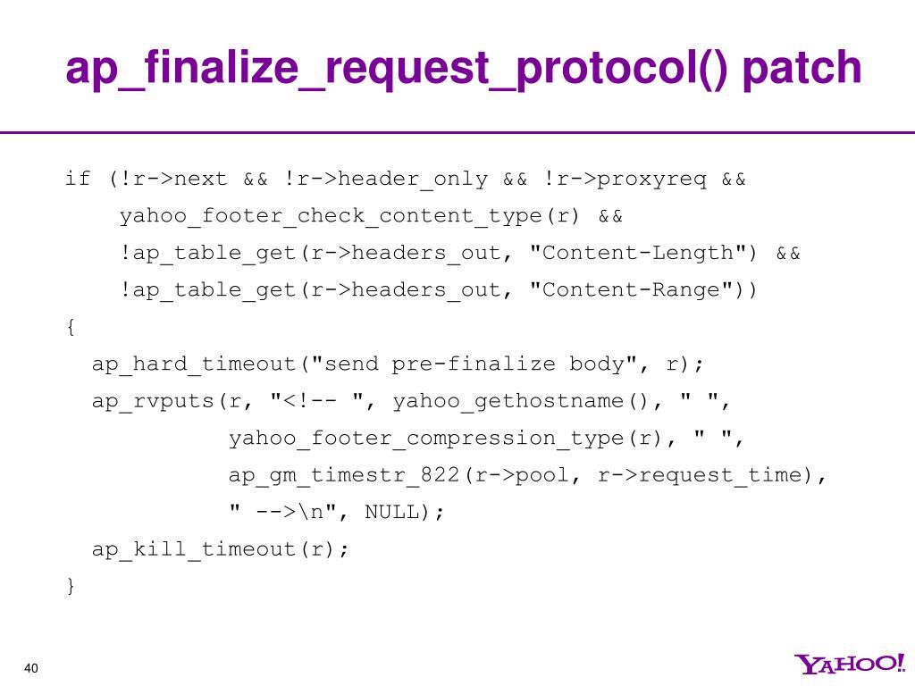 ap_finalize_request_protocol() patch