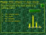 does the position of the moon affects us as astrology claims5