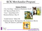 kck merchandise program6