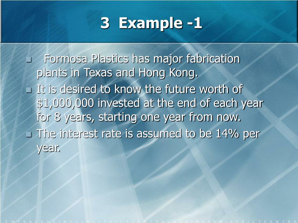 3  Example -1