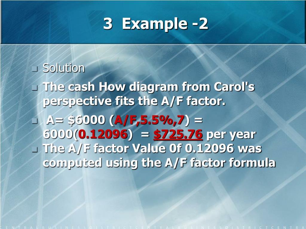 3  Example -2
