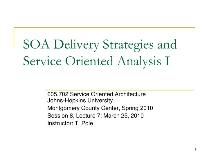 Soa delivery strategies and service oriented analysis i l.jpg