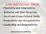 life and career skills24