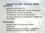 summit on 21st century skills9