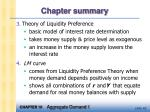 chapter summary36