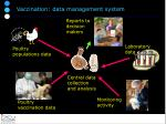 vaccination data management system